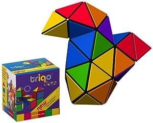 Triqo - Juego de construcción para niños de 30 Piezas (30311) Importado