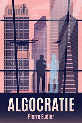 Couverture du livre Algocratie