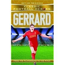 Gerrard: Liverpool F.C