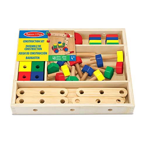 sten aus Holz (48 Teile) ()