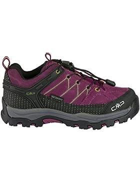 CMP Kids Rigel Low Tekking Shoes