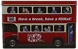 Kit Kat Chocolate Tin, 326g (Pack of 6)