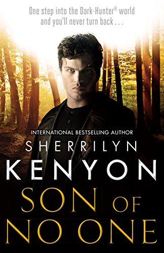 Son of No One (Dark-Hunter World Book 25) (English Edition)