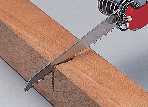 Victorinox Taschenwerkzeug Offiziersmesser Handyman rot, 1.3773 - 4
