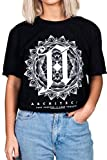 Official Cosmic Saint Architects Mandala T-Shirt Hollow Crown Nightmares Ruin Hollow Crown