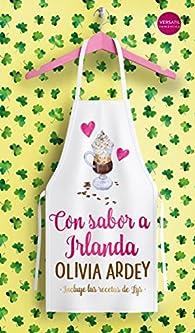 Con sabor a Irlanda par Ardey Olivia