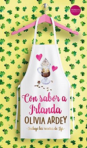 Con sabor a Irlanda por Olivia Ardey