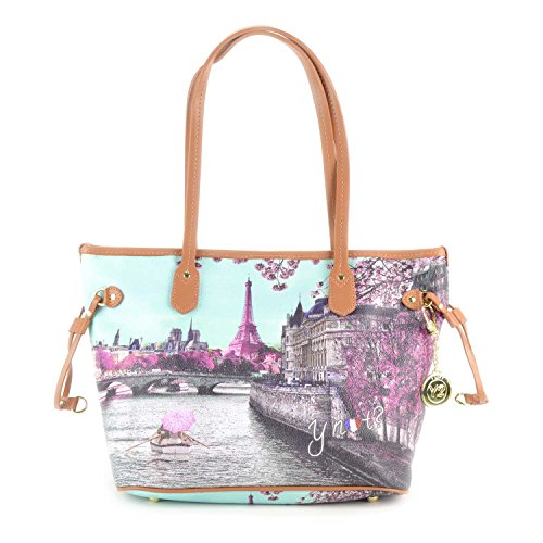 Borsa Shopping media Y Not - H336 Paris Seine