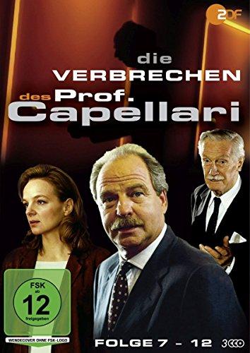 Folge 7-12 (3 DVDs)
