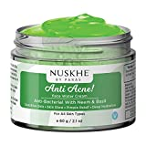 Nuskhe By Paras Anti Acne Water Cream (Gel) & Scar Removal Spot Treatment