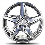19 20 Zoll Felgen Mercedes Benz AMG GT S Alufelgen A1904010100 A1904010200 NEU