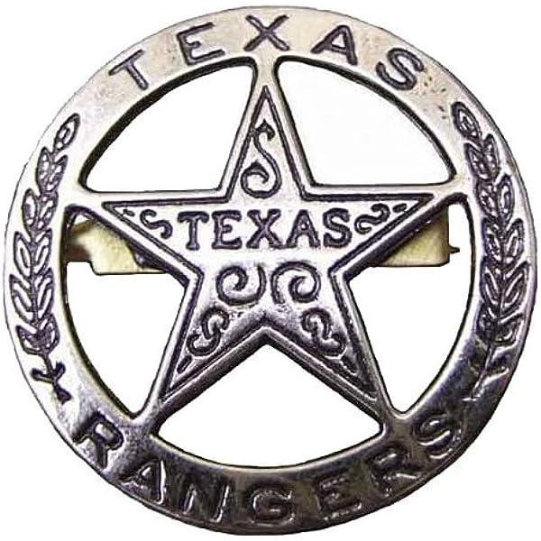 Denix Abzeichen Texas Rangers Sport Freizeit