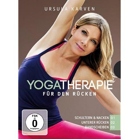 Ursula Karven - Yogatherapie 01 - 03