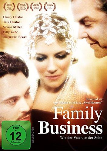 Bild von Family Business - Wie der Vater, so der Sohn