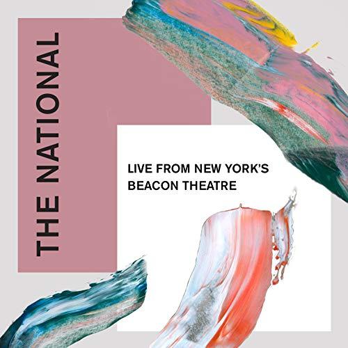 Rylan (Live From New York's Beacon Theatre [Amazon Original])
