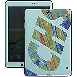 Samsung Galaxy Tab S2 9.7 Case Skin Sticker aus Vinyl-Folie Aufkleber Die Lochis Fanartikel Merchandise Roman und Heiko