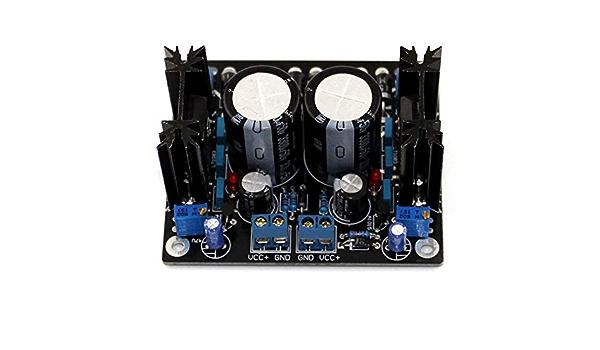 YJ LT1083CP Alimentatore lineare a doppia uscita In AC 0-34V Out DC 0-48V