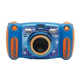 Kidizoom® Duo 5.0 Camera Blue (new version)