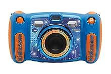 VTech 507103 Kidizoom Duo 5.0, set fotocamera giocattolo per bambini