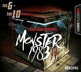 : Monster 1983: Staffel II, Folge 6-10 (Audio CD)