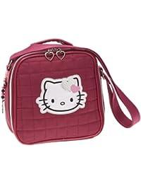 Hello Kitty Sac Gouter - Mochila infantil  niña