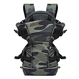 3650bbdc12073 Baby Carriers | Baby Sling | Front Back Baby Carrier - Babaloo
