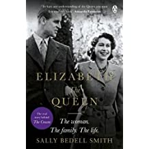 Elizabeth the Queen: The real story behind The Crown