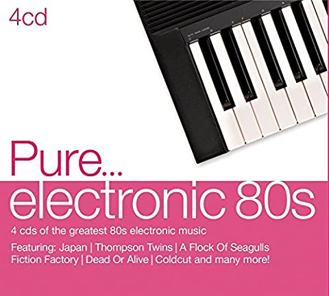 Pure... Electronic 80s