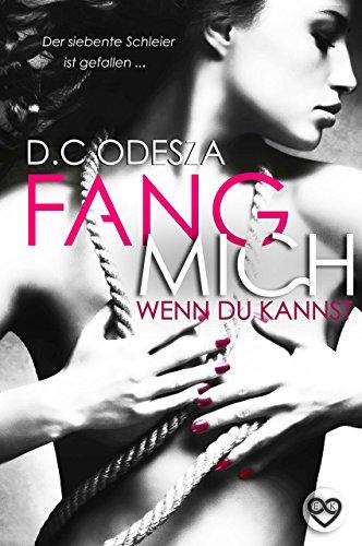 FANG MICH!: Wenn du kannst (Evgenia & Makar 1)
