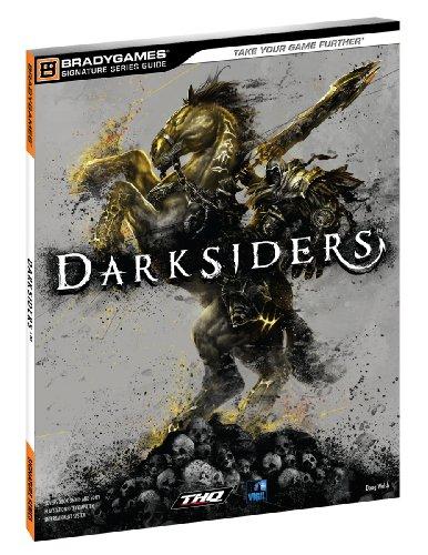 Preisvergleich Produktbild Darksiders Signature Series Guide (Signature Series Guides)