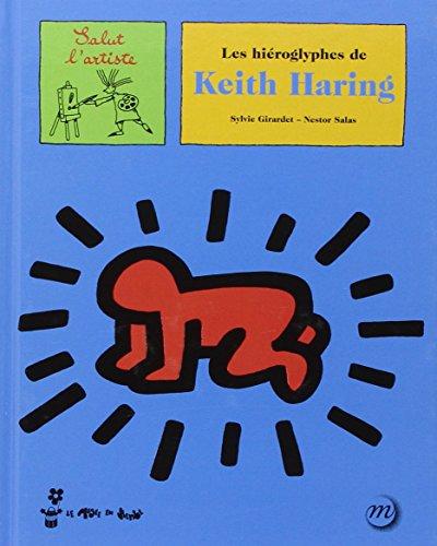 Les hiroglyphes de Keith Haring