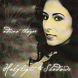 Songtexte von Adrina Thorpe - Halflight & Shadows