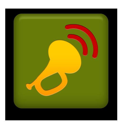 bugle-alarm