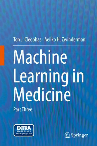 Machine Learning in Medicine: Part Three