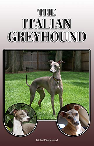 The Italian Greyhound: A Complete and Comprehensive Owners Guide to: Buying, Owning, Health, Grooming, Training, Obedience, Understanding and Caring for Your Italian Greyhound (English Edition) -