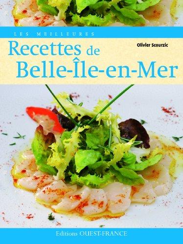 Les meilleures recettes de Belle-Ile-en-Mer