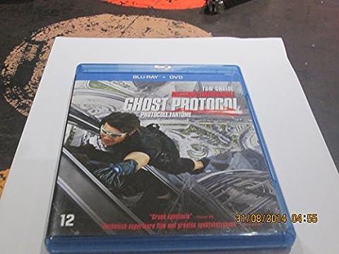 mission imposible (protocole fantome