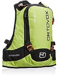 Ortovox Rucksack Free Rider - Mochila para esquís, color verde, talla n/a