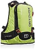 Ortovox Lawinenrucksack Free Rider 18, Happy Green, 42 x 27 x 20 cm, 16 litres, 4675200002