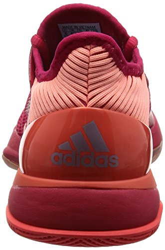 Femme Adidas Rose Pour De Ubersonic 3 WChaussures Tennis Adizero T3u1Jc5KlF