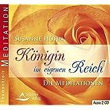 Königin im eigenen Reich - Die Meditationen - 2 Audio-CDs