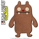 UglyDoll Little Uglys Jeero Brown 7-Inch by Uglydoll