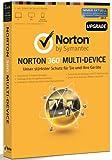 Norton 360 Multi-Device - 3 Geräte - Upgrade (PC, MAC, Android)