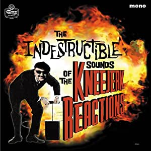 The Indestructible Sounds of...