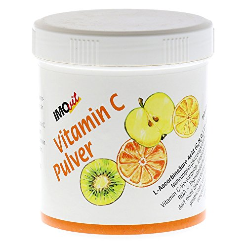 Ascorbinsäure Vitamin C Pulver 300 g