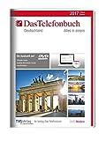 Das Telefonbuch. Deutschland Frühjahr/Sommer 2017 -