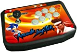 Stick Arcade SEGA Mega Drive Plug And Play + 26 Videojuegos + SD Puerto