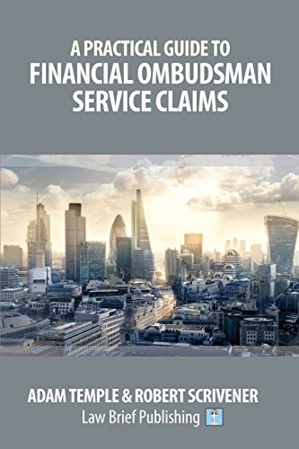 A Practical Guide to Financial Ombudsman Service Claims