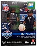 OYO Football NFL 2013 Draft First Round ...
