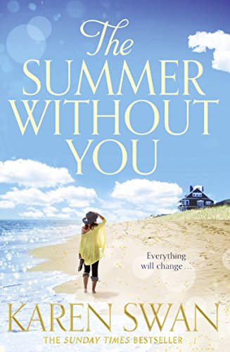 The Summer Without You (English Edition)